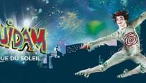 Quidam, Cirque du Soleil in Rome