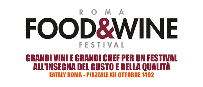 Roma Food and Wine Festival 2014