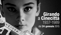 Cinecittà Shows Off, permanent exhibition from 2015, January 24