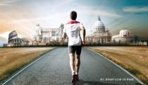 """La maratona di Roma 2016 e la """"Stracittadina"""""""