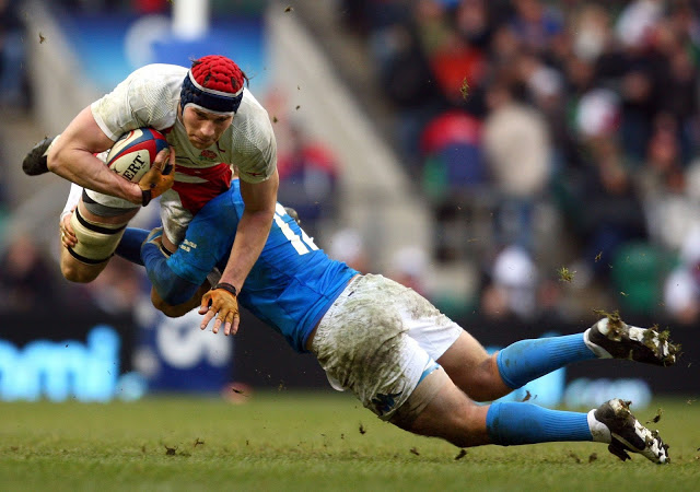 Rugby's Six Nations Championship 2015