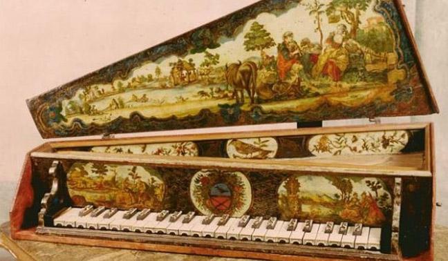 """""""Alla ricerca dei suoni perduti"""" a Palazzo Venezia"""