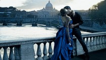 Roma, la città perfetta per il week end di  San Valentino!