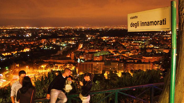 Roma La Città Perfetta Per Il Week End Di San Valentino