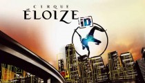 A show not to be missed, ID from Cirque Éloize