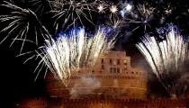 Summer nights at Castel Sant'Angelo 2015