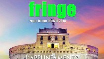 Rome Fringe Festival in Castel Sant'Angelo until July 5, 2015