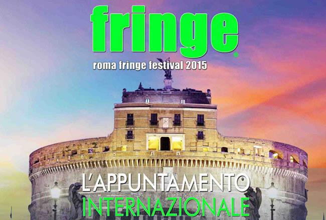 Rome Fringe Festival a Castel Sant'Angelo sino al 5 Luglio 2015