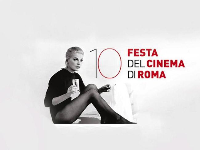 Rome Film Fest 2015