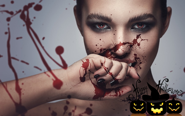 Halloween 2015 in Rome, the best events in Rome and surroundings