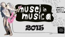 Museums in music 2015 in Rome