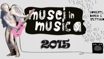 Musei in musica 2015 a Roma
