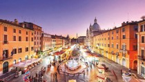 Mercatini di Natale, Presepi ed eventi a Roma e dintorni nell'anno del Giubileo
