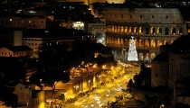 Things to do in Rome during the Christmas Holidays and the beginning of the New Year