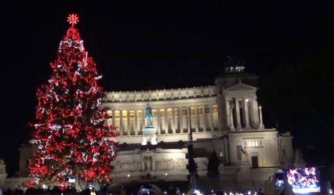 Cose da fare a Roma durante il periodo delle feste di Natale e inizio anno nuovo
