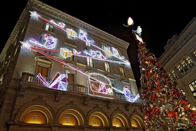 Ponte dell'immacolata e Natale 2017 a Roma