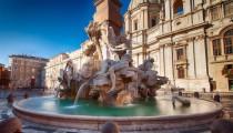 I FALSI MITI DI ROMA: Ecco perché a Piazza Navona non c'erano battaglie navali