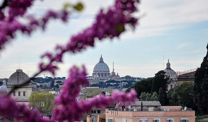Marzo a Roma : Tutto quello che non devi perdere
