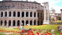 Voglia di staccare dalla routine? Vieni a Roma nel mese della sua nascita!