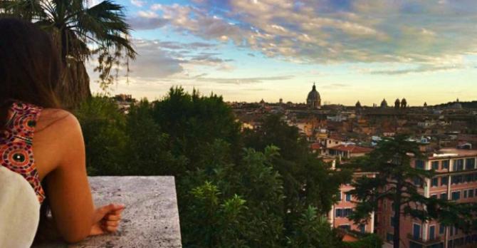 Dormire a Roma tutte le offerte di Maggio!
