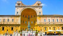 Musei Vaticani: le 5 cose da non perdere