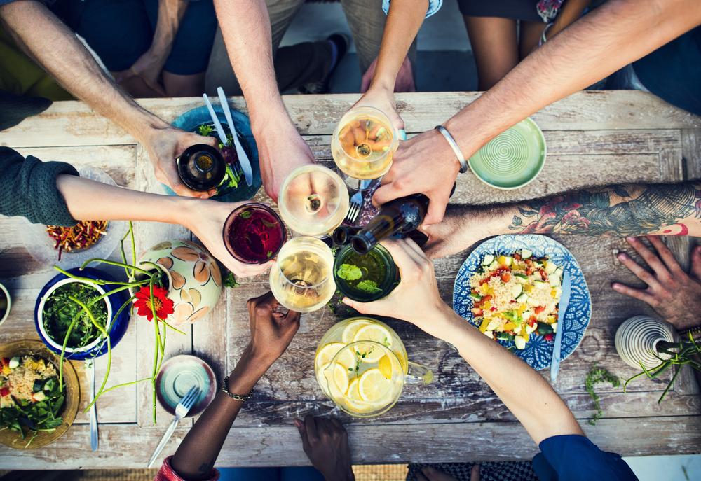 Sei in vacanza a Roma? Non perdere i 5 locali per un aperitivo cool