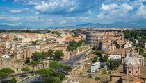 Offerte per dormire a Roma: i migliori b&b nei quartieri migliori