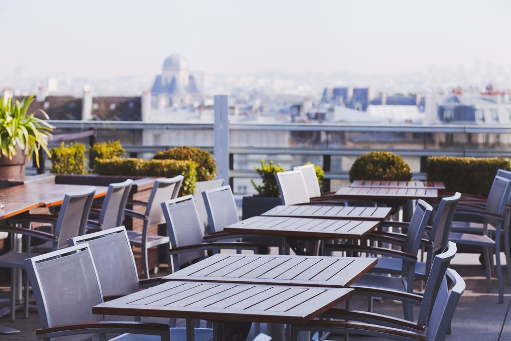I 5 ristoranti e Bar Caffè di moda della zona Prati