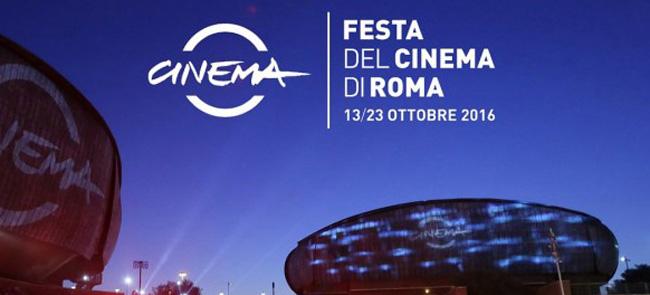Festa del Cinema di Roma edizione 2016