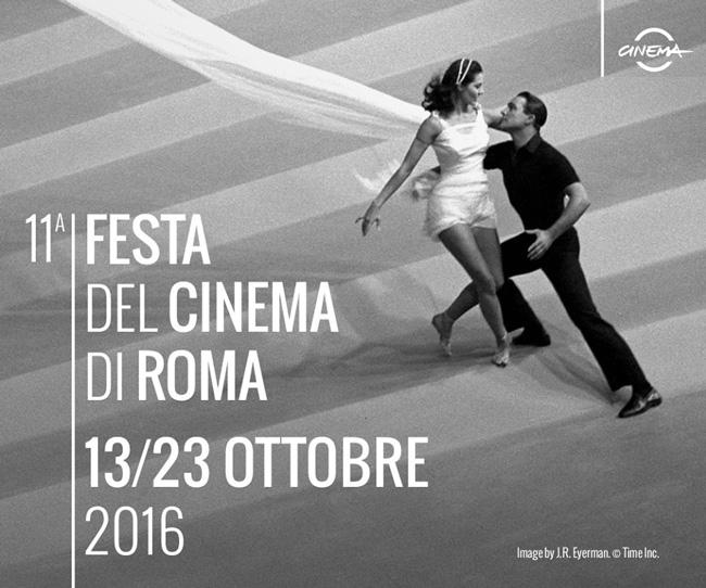Festival del Cinema di Roma 2016