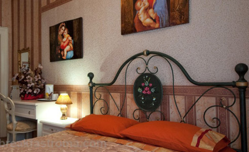 Bed And Breakfast Marta Guest House Rome